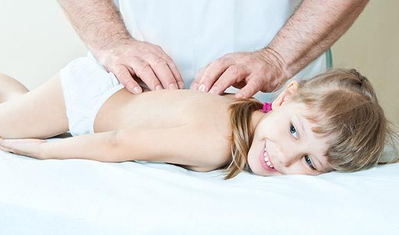 Ostéopathe bébé saint michel sur orge